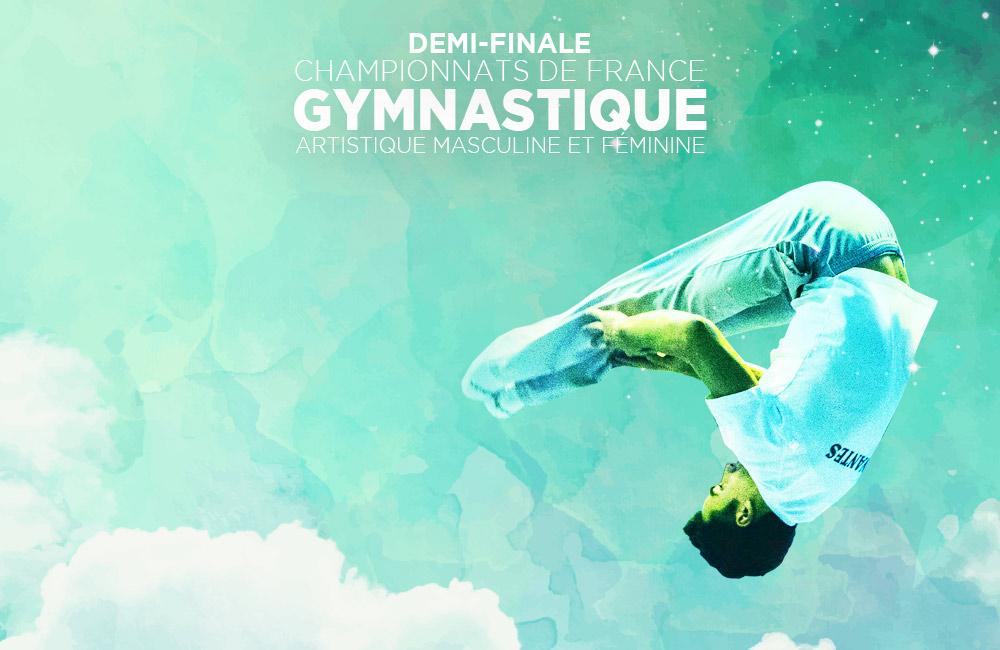 <p>La Nantaise organise les finales de zone par équipe GAM-GAF les 8 et 9 avril 2017 au stadium Pierre Quinon de Nantes. Retrouvez ici toutes les informations sur la compétition. Durant tout le week-end, ce seront plus de 900 gymnastes qui viendront fouler le praticable du stade d'athlétisme, reconverti pour [&hellip;]</p>