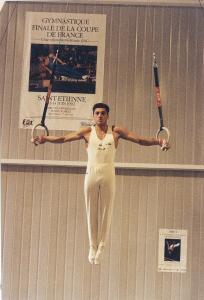 1993 - GAM - Fabrice Guelzec
