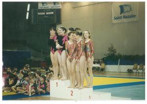 1994 GR - compétition 01