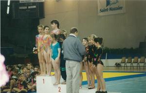 1994 Saint-Nazaire GR 02