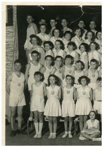 1951 La Nantaise