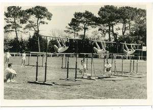 1956 Championnat de Bretagne à Redon