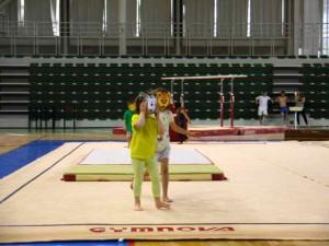 Le Roi Lion - Baby Gym3