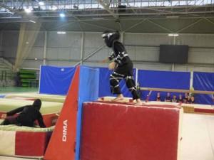 Ninjas - DIR GAM1